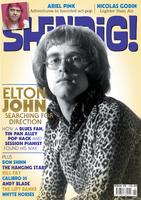 SHINDIG!  -#99 ELTON JOHN - BOOKS & MAGS