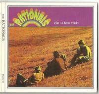 RATIONALS  - ST plus 12 bonus tracks DIGI   CD