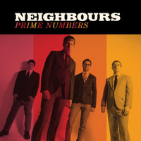 NEIGHBOURS   - Prime Numbers(early British Invasion crossed with The Beach Boys)  CD