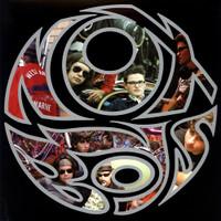 NOX BOYS  - ST  (60s style garage )CD