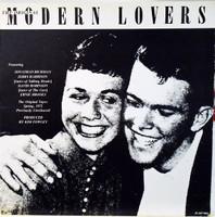 MODERN LOVERS  -ST (1981 ORIG PRESS)-  LP