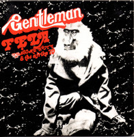 FELA KUTI Confusion / Gentleman   -CD