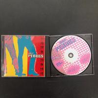 GREAT PEBBLES  - 31 Original 60's PUNK PSYCH CLASSICS-  COMP CD