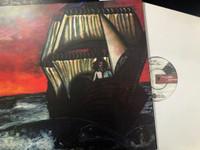 HONEST JOHN -SAILOR - LION TEST PRESSINg W. JACKET (TEXAS HARD ROCK 1975)   LP