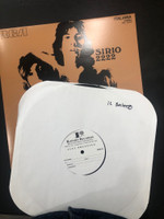 IL BALLETTO DI BRONZO -Sirio 22 (raw edged heavy 70s rock)TEST PRESSING-WITH JACKETS -LP