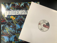 NEW RIDERS OF THE PURPLE SAGE   -POWERGLIDE (1969 S.F. psych) LION TEST PRESSING- WITH JACKETS    LP