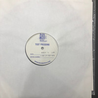 PLASTIC CLOUD  -ST  LION TEST PRESSING  RTI edition (2005)   LP
