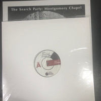 SEARCH PARTY   -Montgomery Chapel-with jackets (1968 PSYCH MASTERPIECE) LION TEST PRESSING