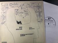 SKORNIK, GUY  -Pour Pauwels (70s mystical) LION TEST PRESSING  W.JACKET   LP