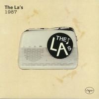 LA'S   -1987(60s Brit pop/post punk pop style)CD