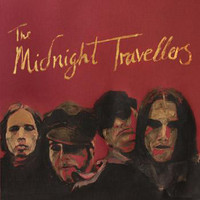 MIDNIGHT TRAVELLERS  -UNCOMMON SENSE(Spain's finest hard-70s rock band Who style)  CD