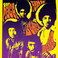 BLACK MERDA   -PSYCH-FUNK OF BLACK MERDA (70s psych funk)   LP