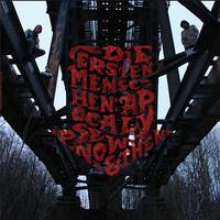 DIE ERSTE MENSCHEN  - APOCALYPSE NOW & THEN(BFTG style garage)   LP