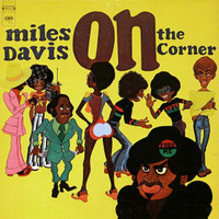 DAVIS, MILES   - On the Corner-  Ltd Ed numbered   CD
