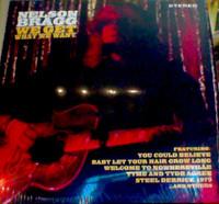 BRAGG, NELSON   -We Get What We Want -Gospelbeach related L.A Folk-Rock/PowerPop masterpiece!  LP