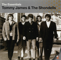 TOMMY JAMES AND THE SHONDELLS   - Essentials -CD