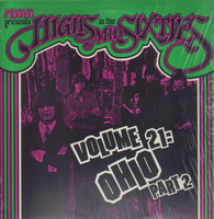 HIGHS IN THE MID 60's   - Vol 21  OHIO 2  (60s rarities) ARCHIVE COPIES!   COMP LP