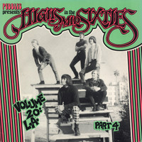 HIGHS IN THE MID 60s Vol. 20- Los Angeles PART 4 - ARCHIVE COPIES! (60s rarities)  COMP LP