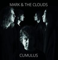 MARK & THE CLOUDS  CUMULUS  (UK power pop) CD