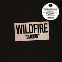 WILDFIRE   Smokin(1971 private demo psych hard rock) SALE! LP