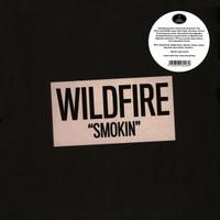 WILDFIRE   Smokin(1971 private demo psych hard rock) LP
