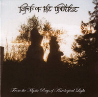 LAMP OF THE UNIVERSE  - FROM THE MYSTIC RAYS OF ASTROLOGICAL LIGHT (70's cosmic psych) CD