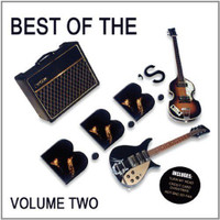 LUTHER -N- THE B.B.B.'S  -BEST OF VOL #2, (NY-based power-pop)  CD