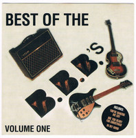 LUTHER -N- THE B.B.B.'S - BEST OF, VOL. 1 (Raspberries, Shoes, or other Beatles-fixated power poppers)   CD