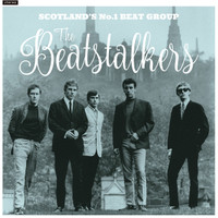 BEATSTALKERS  -SCOTLAND'S NO. 1 BEAT GROUP(63-69 recordings pop psych)SALE! CORNER BEND-  LP