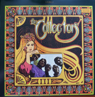 COLLECTORS  - ST (Canadian 1968 psych gem) one only   LP