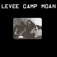 LEVEE CAMP MOAN  -ST (1969 blues based rock)-  LP