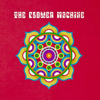 FLOWER MACHINE  - Through a London Window-  45 RPM
