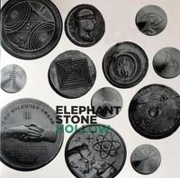 ELEPHANT STONE -HOLLOW (Canadian psych-pop)CD