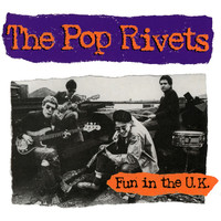 POP RIVETS  -FUN IN THE U.K (1977 punk) CD