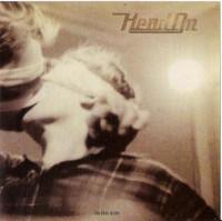HEAD ON  - BLIND KISS (70s punk style with JAMES LEG of the BLACK DIAMOND HEAVIES)   CD