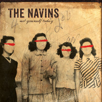 NAVINS  - NOT YOURSELF TODAY (100% guitar rock !) CD
