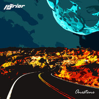 PYRIOR   - ONESTONE  (heavy psych/stoner rock)   CD