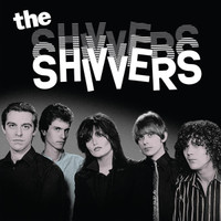 SHIVVERS  -ST(70s POWERPOP)   CD