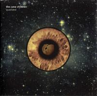 CAVE CHILDREN  -Quasiland (Dreamy psych/garage like Beatles 1969 - LP  PLUS CD!