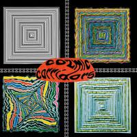 COZMIC CORRIDORS  - ST(ultra rare underground 1972 Kraut monster)   LP