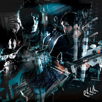 DEJA VEGA  -ST(Psych rock Hendrix style)  SALE!  LP