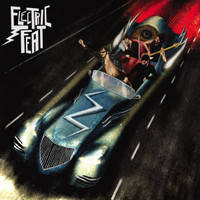ELECTRIC FEAT  -ST(psych, proto-metal and heavy blues)  LP