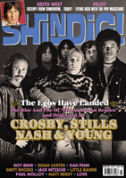 SHINDIG! -#107 CROSBY STILLS NASH AND YOUNG