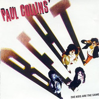 COLLINS , PAUL BEAT  - KIDS ARE THE SAME  (NERVES / BREAKAWAYS ) CD