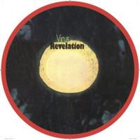 VIRUS   -Revelation- PIC DISC  1970 KRAUTROCK/psych-  LP