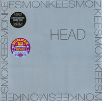 MONKEES-HEAD   - Summer of 69 Series- LTD ED SILVER ED LP
