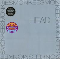 MONKEES-HEAD   - Summer of 69 Series- LTD ED SILVER ED LP