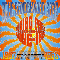 BLUE SANDELWOOD SOAP   - Loring Park Love-Ins  (1968 us, groovy beat psych with baroque folk sparkles) )-  CD