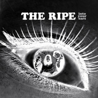 RIPE   - Into your Ears (Psych garage pop gems)   CD