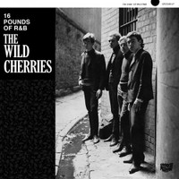 WILD CHERRIES  -16 POUNDS OF R&B( 1967-68 Kinks Pretty Things style)   LP